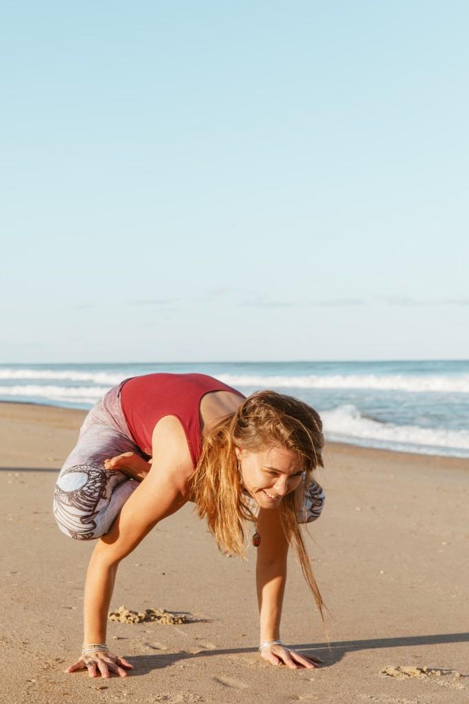 Ashtanga Yoga Outer Banks / Hatteras, NC